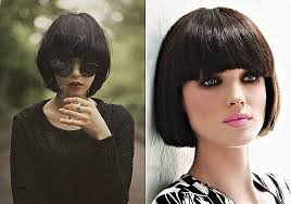 blunt cuts for fine hair bob hairstyle blunt cut bob hairstyles lovely best classy bob