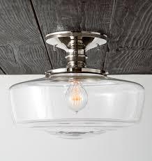 farmhouse semi flush light eastmoreland semi flush 6 lights ceiling and nest