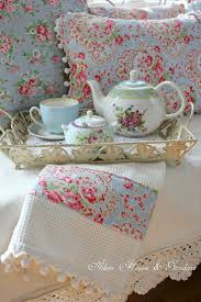 Shabby Chic Tablecloth by 1990 Best Romantic Shabby Chic Design Images On Pinterest Shabby
