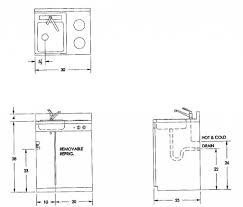 Kitchen Sink Width Excellent Average Kitchen Sink Width Of Dihizb