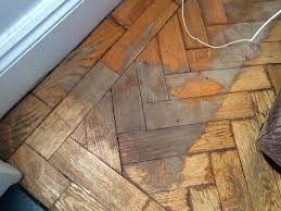 floor sanding parquet restoration in