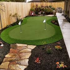 Diy Backyard Putting Green by 17 Best Images About Diy Putting Green On Pinterest Green