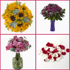 wedding flowers types different types of bouquets that bridesign offers wedding