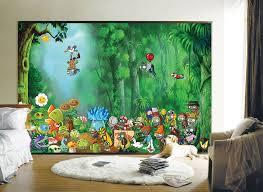tapisserie chambre ado tapisserie chambre bebe fille 0 papier peint rigolo chambre ados