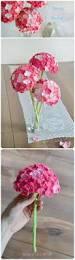 1000 best flowers foliage crochet images on pinterest crochet hydrangea flower with free pattern