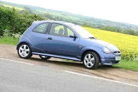 ford ka hatchback 1996 2008 running costs parkers