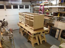 Building Kitchen Base Cabinets Kitchen Base Cabinet Carcass Reinhardt Restorations