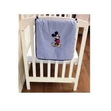 baby bedding sets blue mickey mouse diaper bag baby nursery bedding