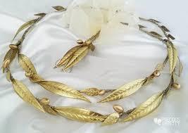 stefana crowns stefana wedding crowns ancient style n601