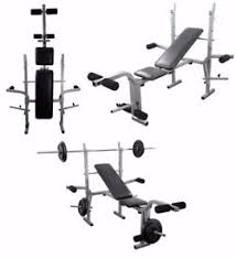 Weightlifting Bench Pro Power Weights Bench In Walsall West Midlands Gumtree