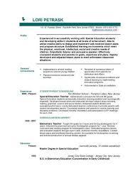 teaching resume objectives philosophy back hall collaborators     Dayjob Resume Format For School Teacher