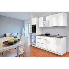 Billige K Henzeile Hochglanz Küchenzeilen Und Weitere Küchenzeilen Günstig Online
