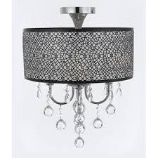 altair 14 led flushmount light altair led lighting wayfair