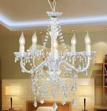 Kids Room Lighting Fixtures by Online Get Cheap White Kids Chandelier Aliexpress Com Alibaba Group