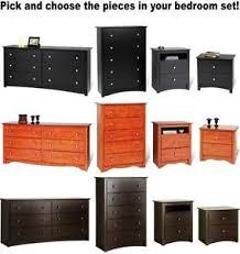 dresser and nightstand sets bestdressers 2017