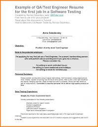 Google Cover Letter Sample 100 Sample Cover Letter Qa Ex Of Cover Letter Resume Cv