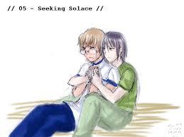 Seeking Theme Tc Theme 05 Seeking Solace By Chibiedo On Deviantart