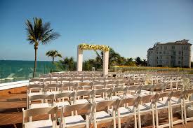 Wedding Venues In Fort Lauderdale Pelican Grand Beach Resort Venue Fort Lauderdale Fl Weddingwire