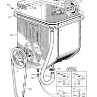semi automatic washing machine wiring diagram pdf washing machine