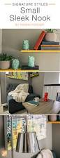 making the most of small spaces make the most of the compact spaces in your home by creating a