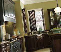 Turquoise Cabinets Kitchen Cherry Kitchen With Turquoise Cabinets Decora