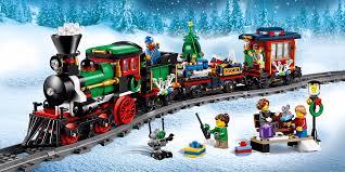 gewinne einen weihnachtszug von lego creator galaxus