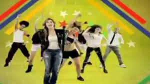 Download Wavin Flag K Naan Nancy Ajram Ft K U0027naan Waving Flag Shaga3 Bi 3alamak Video