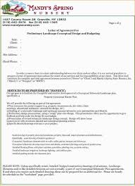 Agreement Letter Template Between Two Parties 12 Agreement Letter Academic Resume Template