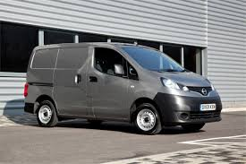 nissan commercial van nissan nv200 2009 van review honest john