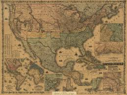 Map Of Mexico 1821 The Changing Mexico U S Border Worlds Revealed Geography