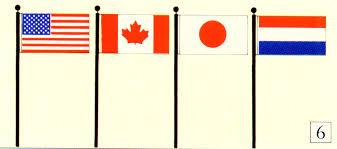 Flag Etiquette Flag Etiquette