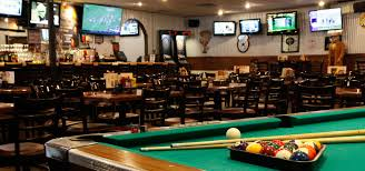 arena sports grill bar