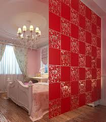 Decorative Wall Dividers Room Divider Screen Biombo Room Partition Home Decoration