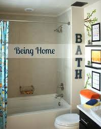 toddler bathroom ideas bathroom decorating ideas for children with color grouse