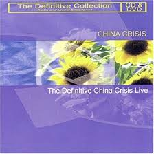 china crisis the definitive china crisis live dvd amazon co uk