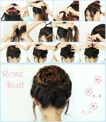 Frisuren Plus Anleitung by Braid Hair Tutorial Frisuren Anleitung Hair Styles Tips