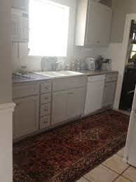 Kitchen  Brown Kitchen Cabinets Blue Kitchen Rugs Kitchen Runners - Kitchen sink rug