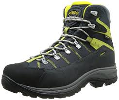 asolo womens boots uk asolo mens revert gv mm trekking and hiking boots amazon co uk