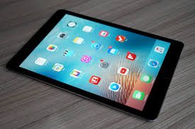 Simple Spreadsheet For Ipad 9 7 Inch Ipad Pro Review Terrific Tablet Is Not A Laptop Killer