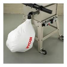 table saw dust collector bag ryobi new dust bag bt3000 bt3100 table saw shipping priority