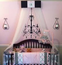Bed Crown Canopy Crib Crown Canopy Wall Decor Baby Crib Design Inspiration