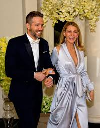 please can we talk about blake lively u0027s dress