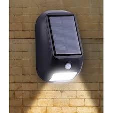 Security Sensor Lights Outdoor Le Solar Lights Led Motion Sensor Light Waterproof Solar Or