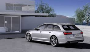 audi wagon 2015 2015 audi a6 s6 and rs6 unveiled