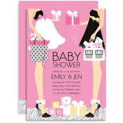 couples baby shower invitations couples baby shower invitations customized baby shower invitations