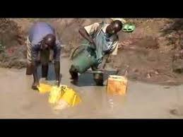 African Kid Meme Clean Water - charity water footage from rwanda east africa youtube