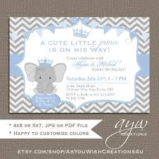best 25 elephant baby showers ideas on baby shower