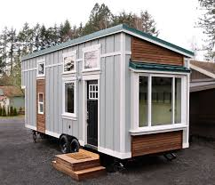 tiny house town tiny getaway house by handcrafted movement