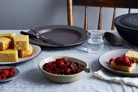 recipes with raspberries