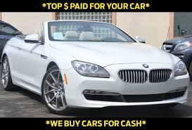 bmw convertible 650i price 2014 used bmw 6 series 650i at price wise serving linden nj iid